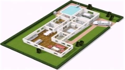 Floorplanner 2 Pisos