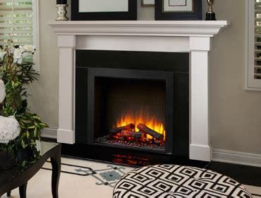 simplifire built  electric fireplace series
