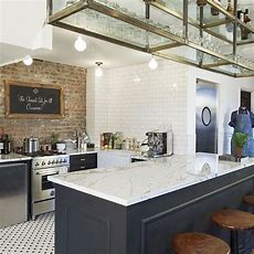 Best 25+ Kitchen Brick Ideas On Pinterest  Exposed Brick