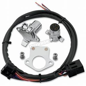 Khrome Werks 5-pin Connector Kit W  Wiring Harness