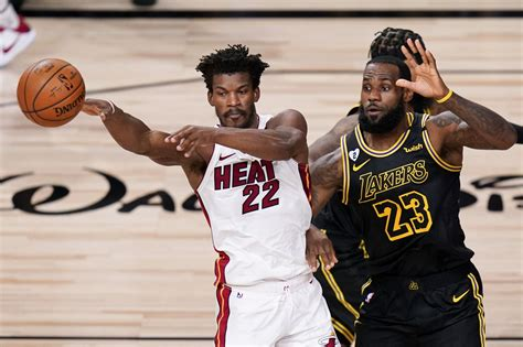 Los Angeles Lakers vs. Miami Heat Game 6 FREE LIVE STREAM ...