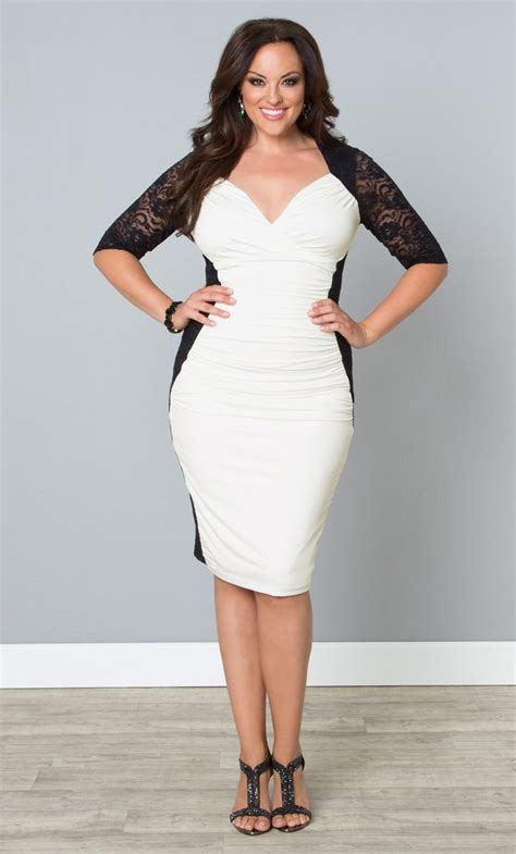 size white dress cocktail page