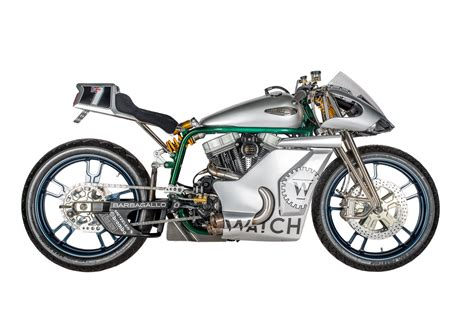 Shaw Speed's Harley 48 Custom