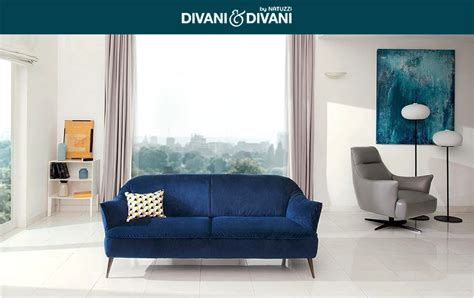 Divani E Divani By Natuzzi Con Confidenza Divani Divani E