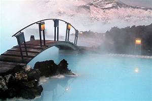 The Blue Lagoon, Iceland - | Amazing Places