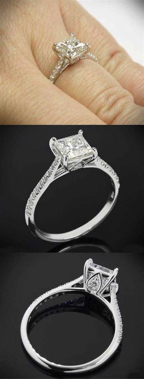 engagement ring guide     ring