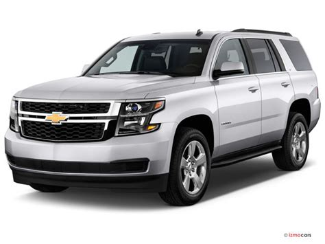 2019 Chevrolet Tahoe Prices, Reviews, And Pictures