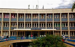 Mulago Diverts 2Bn to Building Staff Houses | ChimpReports