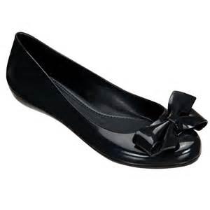 bridal gifts buy mel strawberry black bow flat shoe