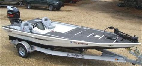 Performance Boats East Peoria Il by Your Thoughts On Aluminum Boats For Crappie Fishing Boats