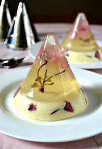 Assiette A Dessert : jolis arrangements sur assiette de pr sentation ~ Teatrodelosmanantiales.com Idées de Décoration