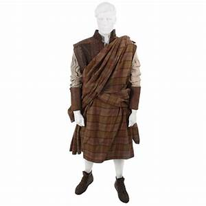 Braveheart   Eastern Costume : A Motion Picture Wardrobe