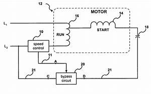 Patent Us7248015 - Variable Speed Motor Control Circuit