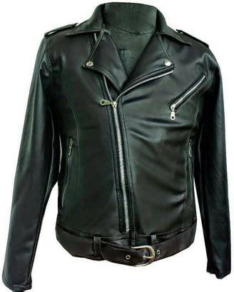 jual jaket kulit changcuters   jaket kulit