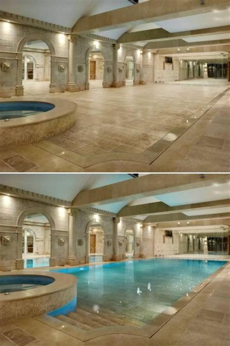 9 Coolest Hidden Pools ODDEE
