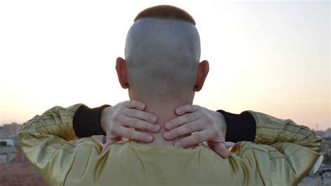 HIGH & TIGHT haircut without fade (slide)   YouTube