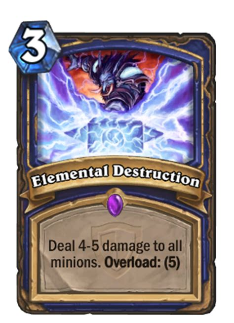 top 10 cards that made shaman what it is today articles