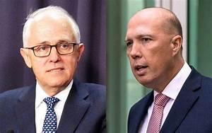 The Decade of the Long Knives: Australia's Leadership ...