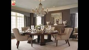 dining room buffet decorating ideas - YouTube