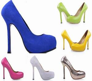 bright colored heels 28 images bright colored high