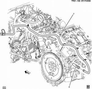 Gmc Acadia Transmission Diagram  Gmc  Free Engine Image