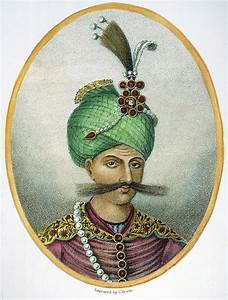 Shah Abbas I (1557?-1628) Photograph by Granger