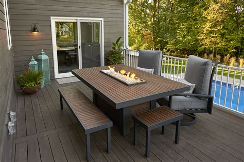 Outdoor Greatroom Company Unveils New Products