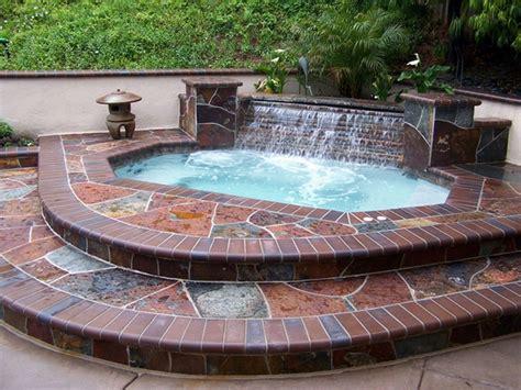 Whirlpool Im Garten  Gönnen Sie Sich Diese Besonde Art