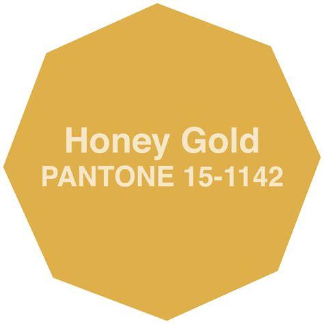 honey color pantone honey gold search colours