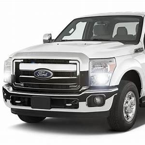 2014 Ford F150 Hid Fog Lights 2005 2016 F250 F350 Diode Dynamics Bi Xenon Hid