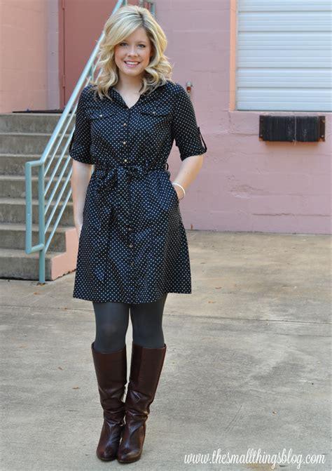 dress boots  small  blog