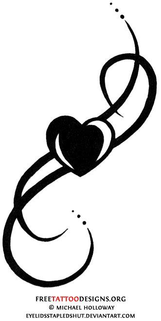 55 Heart Tattoos | Love And Sacred Heart Tattoo Designs | Hearts ♥ L♥ve | Tattoos, Tribal heart