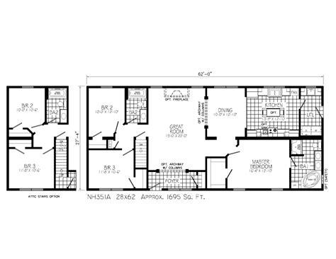 custom ranch house plans smalltowndjscom