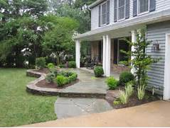 Front Porch Landscaping Ideas Photos by 17 Best Ideas About Front Porch Landscape On Pinterest Front Landscaping Id