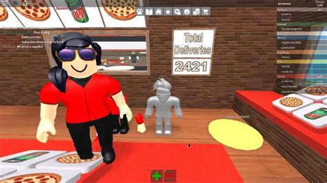 roblox pizza place hack