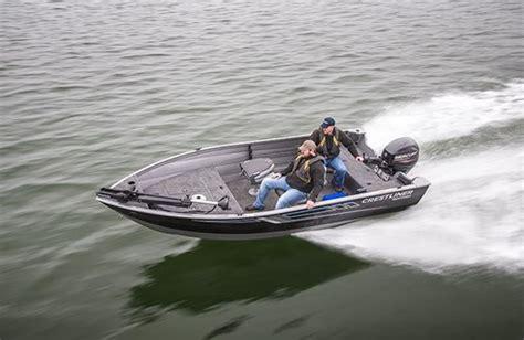 Boat Tiller Pictures by Crestliner 1600 Vision Tiller 2017 New Boat For Sale In