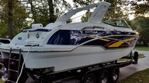 Formula Br Boats For Sale by Formula 310br Boat For Sale From Usa