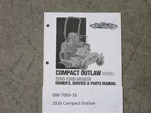 Bad Boy Mower Parts - 088-7009-16