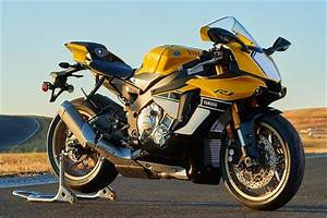Yamaha Yzf-r1 - 2016