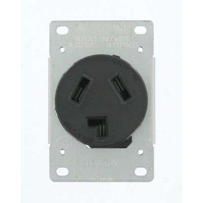 Amp Electrical Outlets Receptacles Wiring Devices