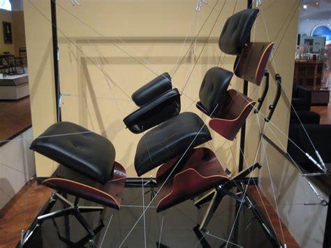 eames lounge chair 171 mid century minimalist modernist