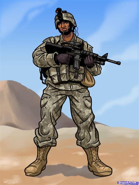 como desenhar um soldado muito facil aprender  desenhar