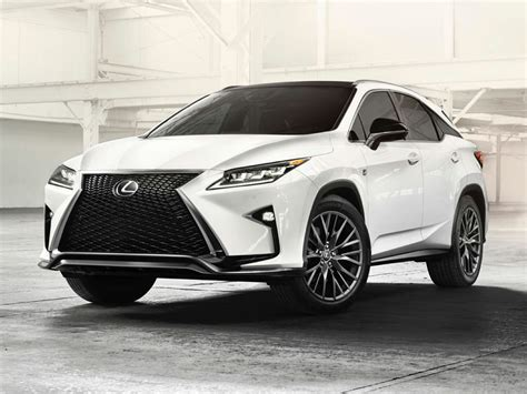 Lexus Rx Hd Picture by 2019 Lexus Rx 350 Review Hybrid Exterior Interior