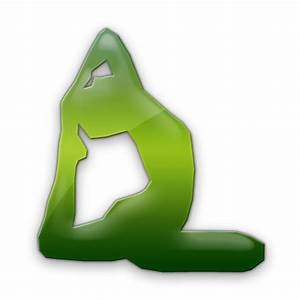 Yoga Exercise Icon #045357 » Icons Etc