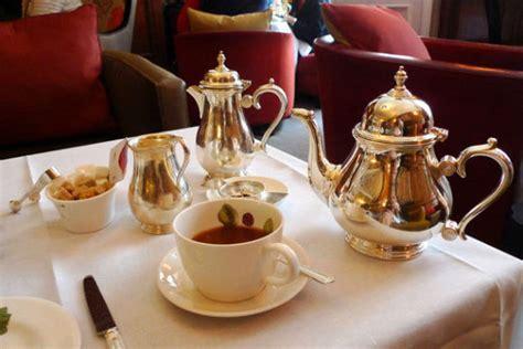 short introduction  afternoon tea  london  eats