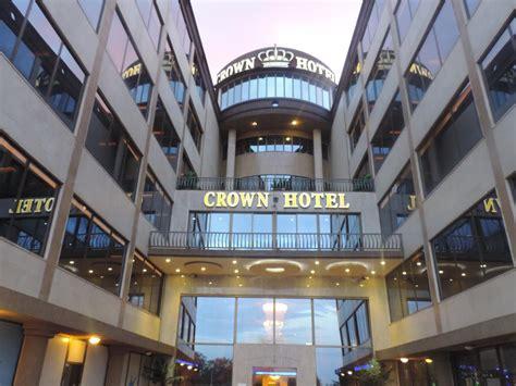 Rezime Crown Hotel by Crown Hotel Juba South Sudan Booking