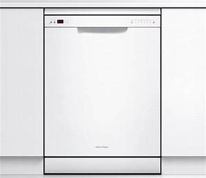 Fisher And Paykel Dishwasher Dw60cew1fpaa Manual