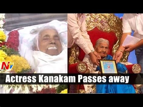 actress kanaka current news yesteryear telugu actress t kanakam died deccan abroad