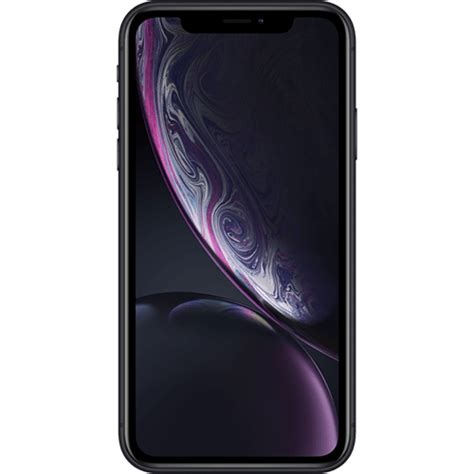 apple iphone xr schwarz gb telekom