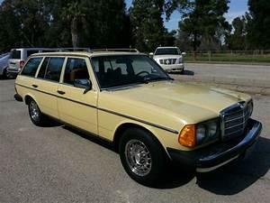 Mercedes 300 Td : purchase used 1979 mercedes 300 td wagon clean in woodland hills california united states ~ Medecine-chirurgie-esthetiques.com Avis de Voitures
